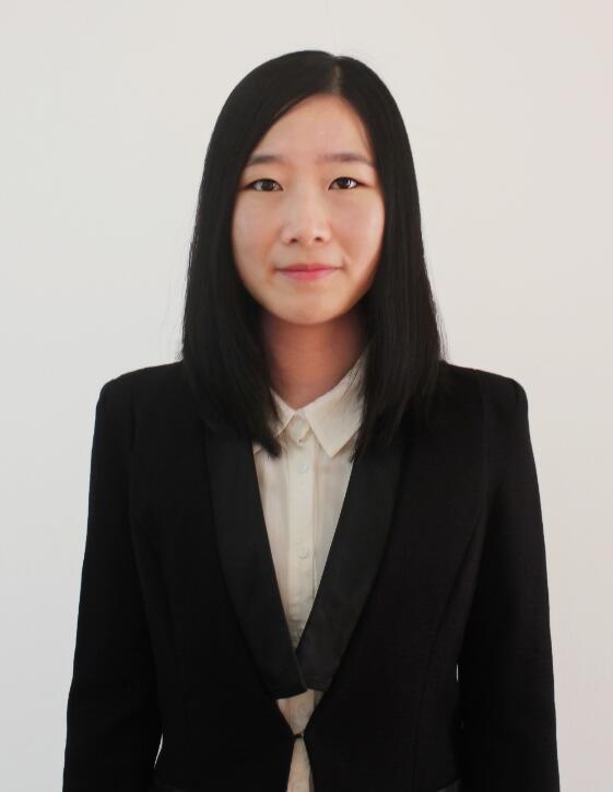 环球教育师资团队-洪佳倩