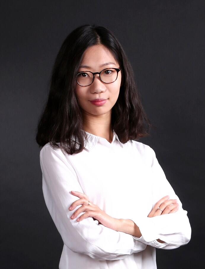环球教育师资团队-李茜