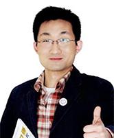 环球教育师资团队-李大鹏
