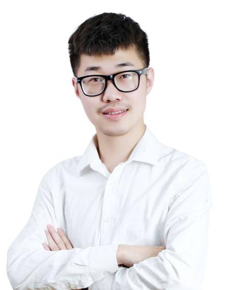 环球教育师资团队-张煜靖