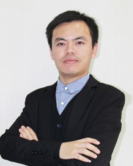 环球教育师资团队-田凯
