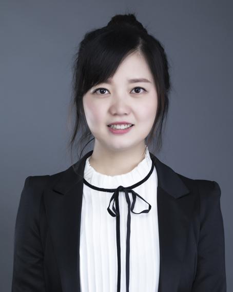 环球教育师资团队-苏莹