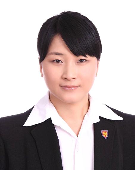 环球教育师资团队-李英