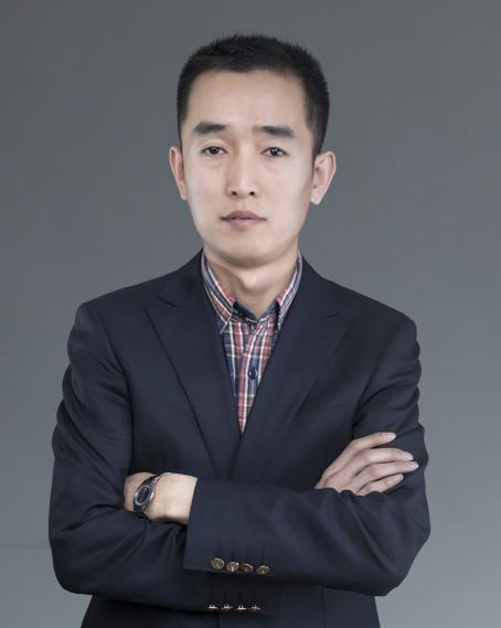 环球教育师资团队-刘剑