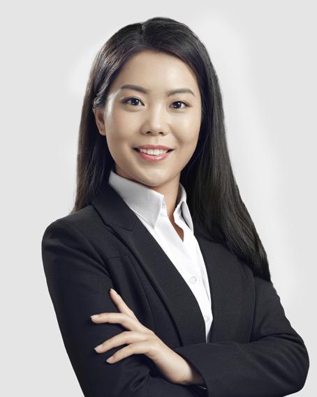环球教育师资团队-李玲玉