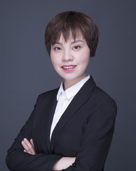环球教育师资团队-黄凤