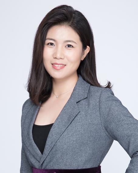环球教育师资团队-李月