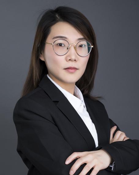 环球教育师资团队-林婷