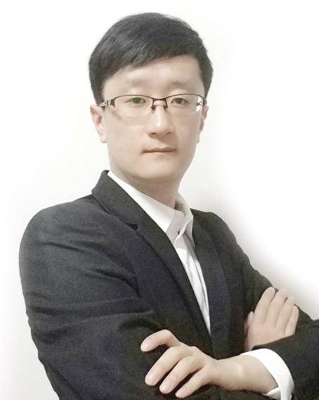 环球教育师资团队-应松岩