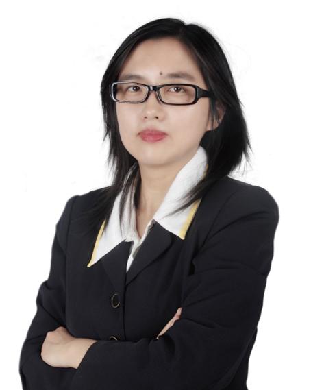 环球教育师资团队-杨艾