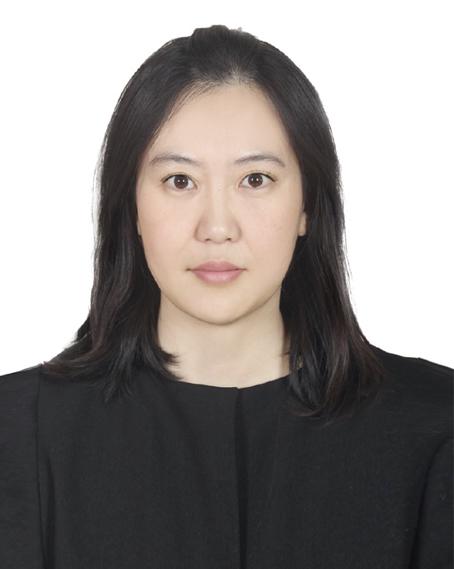 环球教育师资团队-李越