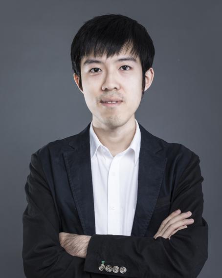环球教育师资团队- 狄鑫磊