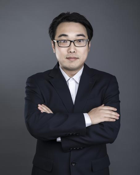 环球教育师资团队-谢鹏