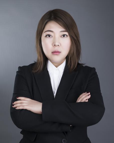 环球教育师资团队-刘佳