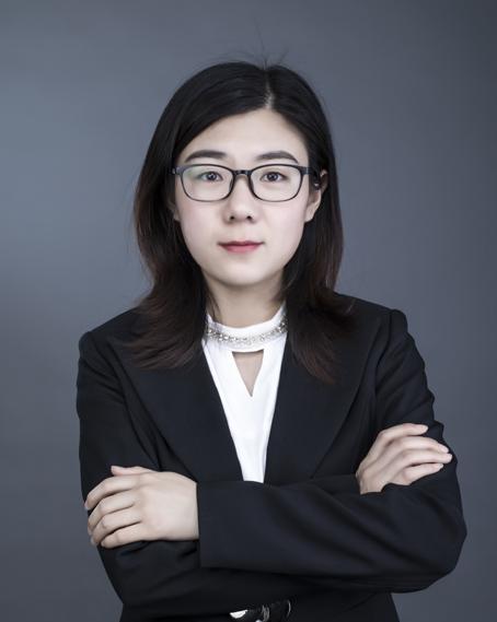 环球教育师资团队-张莹莹