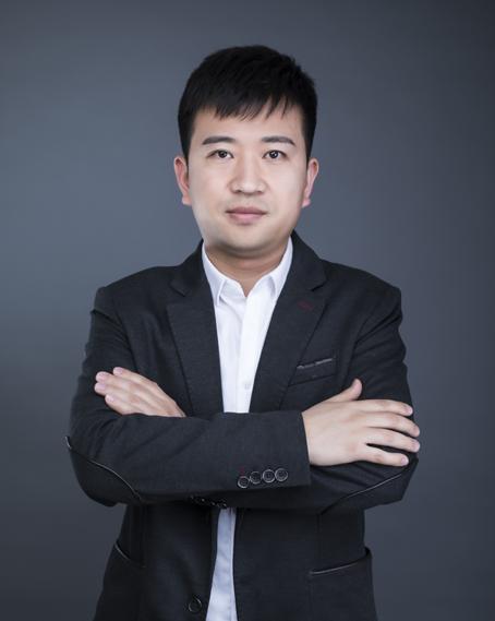 环球教育师资团队-王森