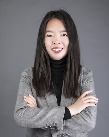 环球教育师资团队-张艺梦