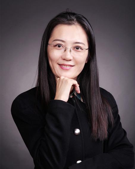 环球教育师资团队-徐思宁