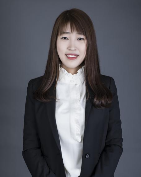 环球教育师资团队-陈梦洁