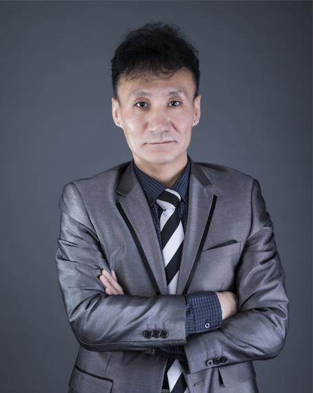 环球教育师资团队-蒋柯
