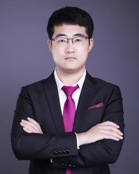 环球教育师资团队-杜宇