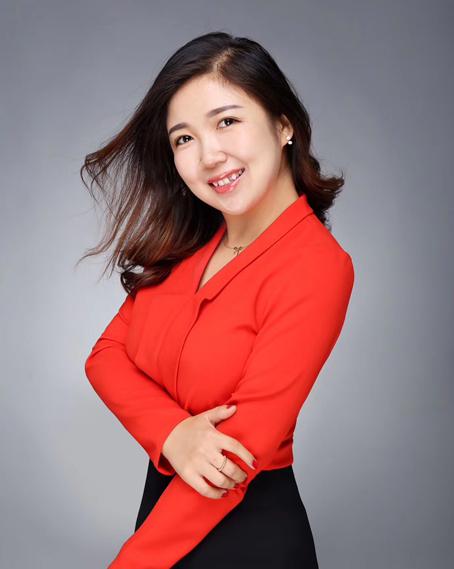 环球教育师资团队-杨洁