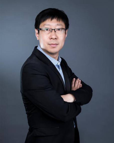 环球教育师资团队王洪川