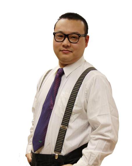 环球教育师资团队-孙雨