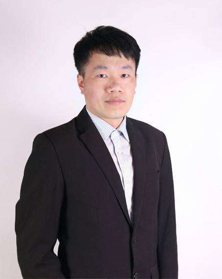 环球教育师资团队-李孝良