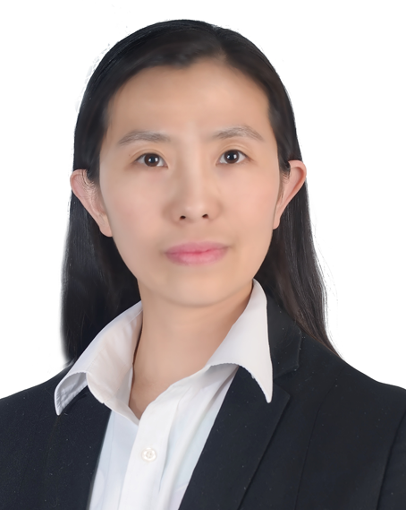 环球教育师资团队-刘曼