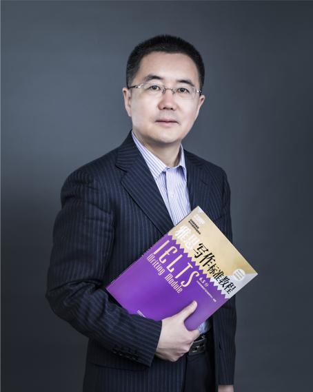 环球教育师资团队-杨凡