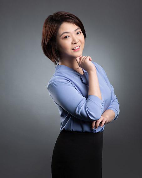 环球教育师资团队-高容晗