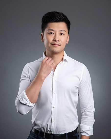 环球教育师资团队-沙鸿昌