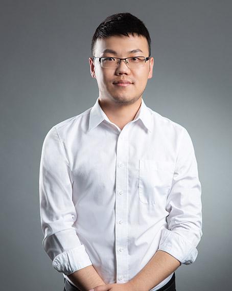 环球教育师资团队-王洪亮