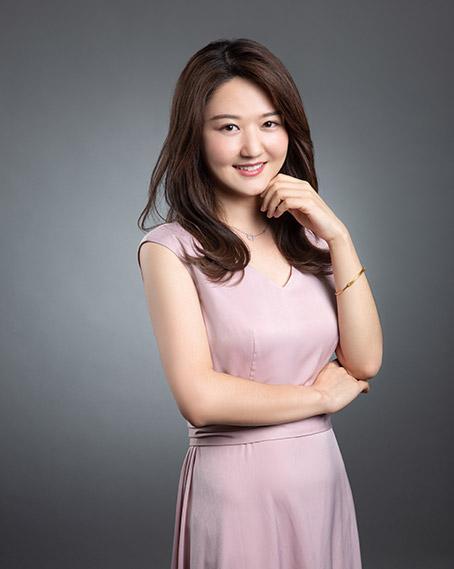 环球教育师资团队-崔俊颖