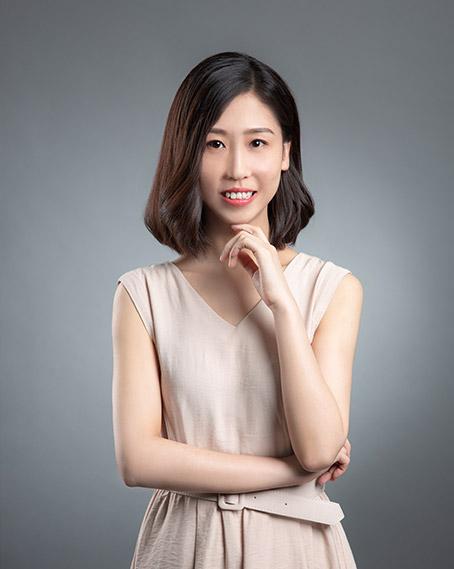 环球教育师资团队-李铭