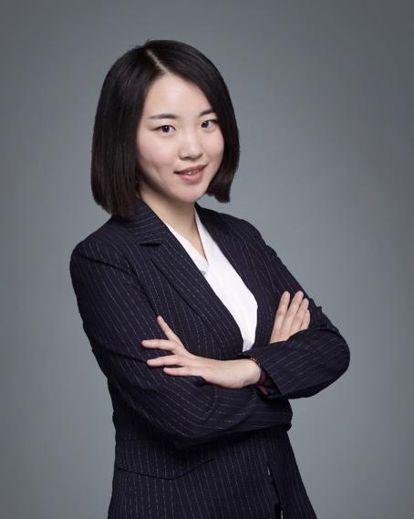环球教育师资团队葛胜楠