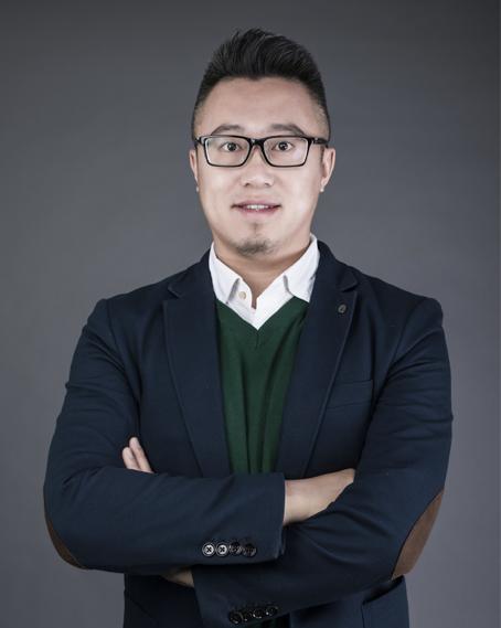 环球教育师资团队-高阳