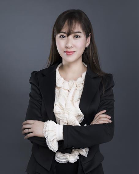 环球教育师资团队-陈金玲