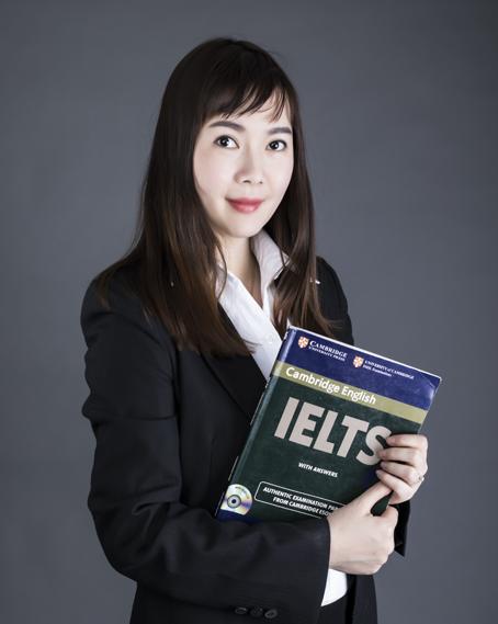 环球教育师资团队-张悦