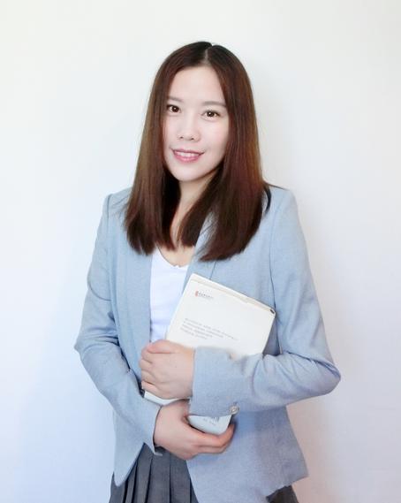 环球教育师资团队-张媛媛