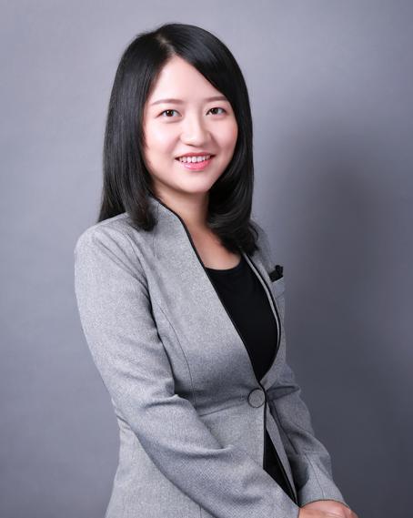 环球教育师资团队-李晓玫