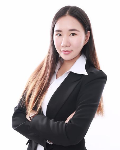 环球教育师资团队-林依萱