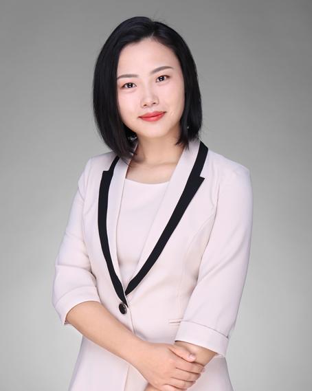 环球教育师资团队-高琰