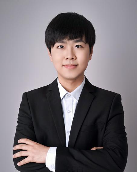 环球教育师资团队-吴梦玮