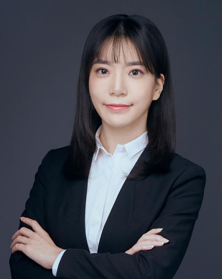 环球教育师资团队-张雅颐