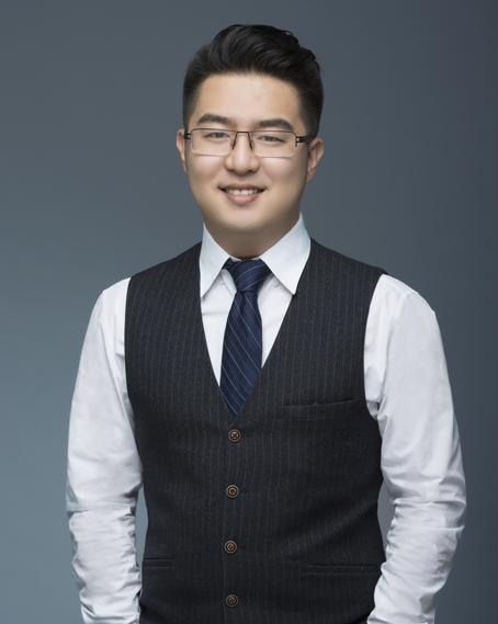环球教育师资团队-刘秋远
