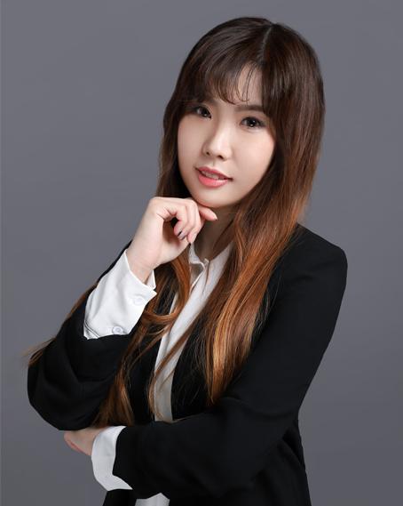 环球教育师资团队-刘梦一