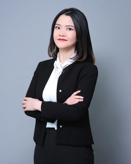 环球教育师资团队-唐凡钦