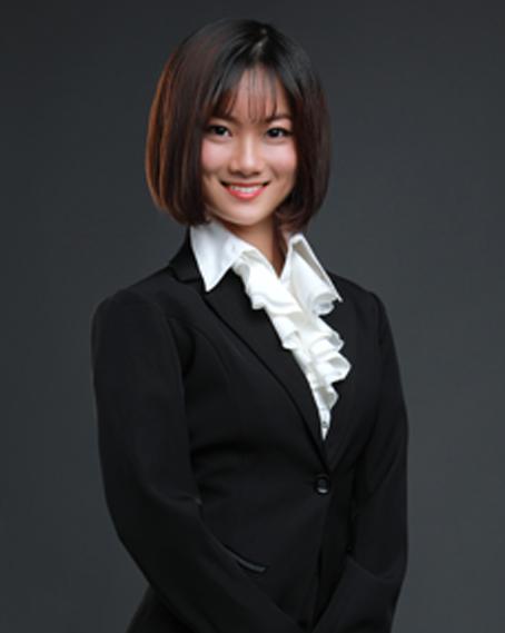 环球教育师资团队-李璐彤